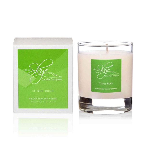 Citrus Rush Candle