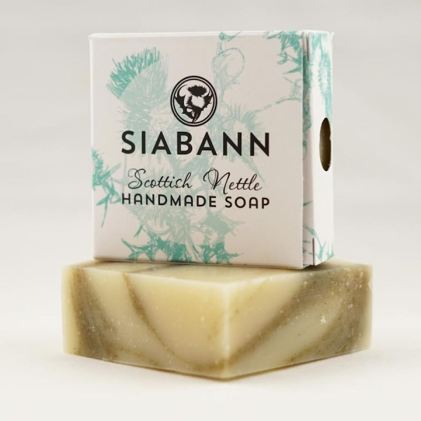 Soap Bar Scottish Nettle