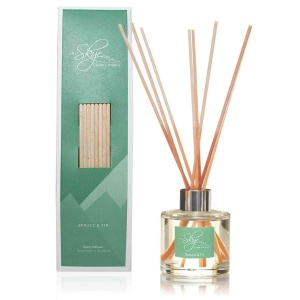Reed Diffuser Spruce and Fir